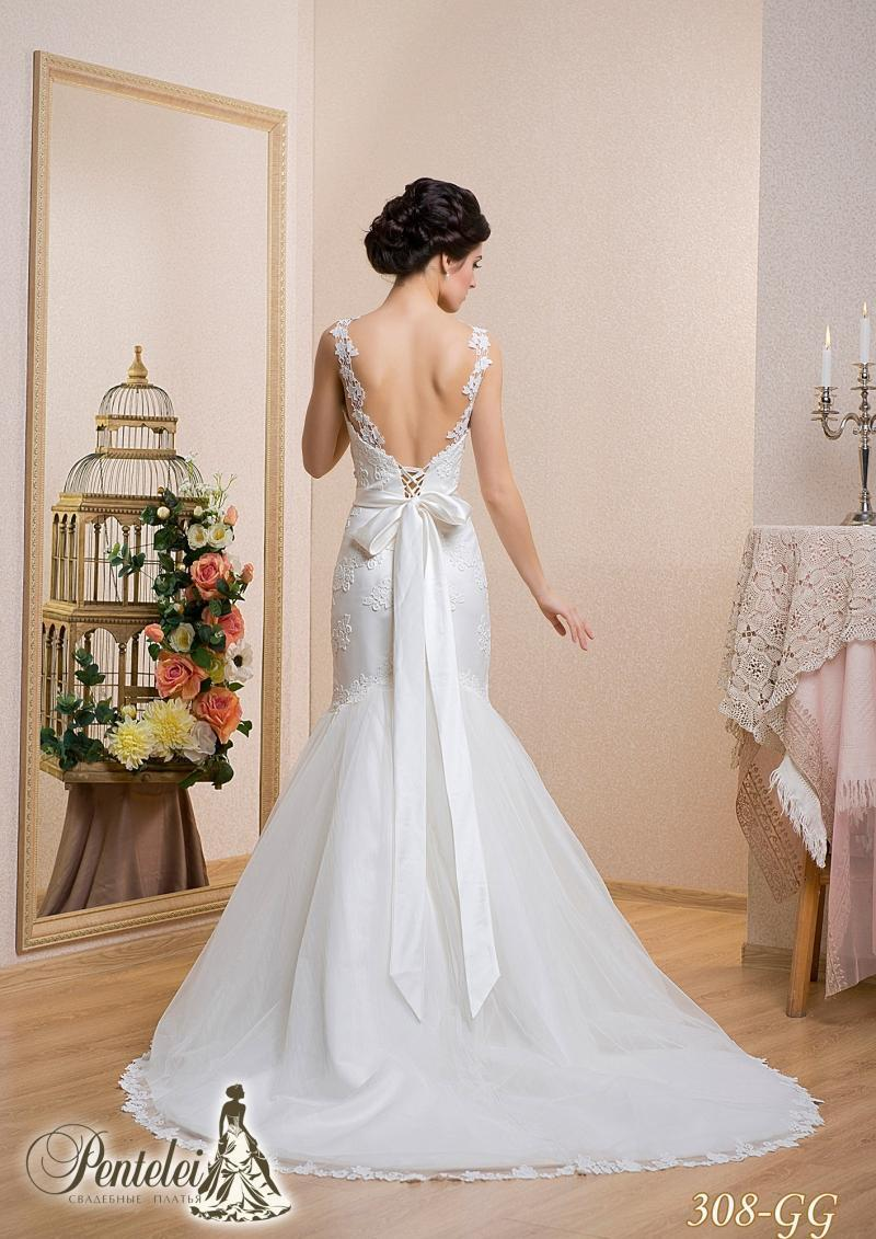 Свадебное платье Pentelei Dolce Vita 308-GG