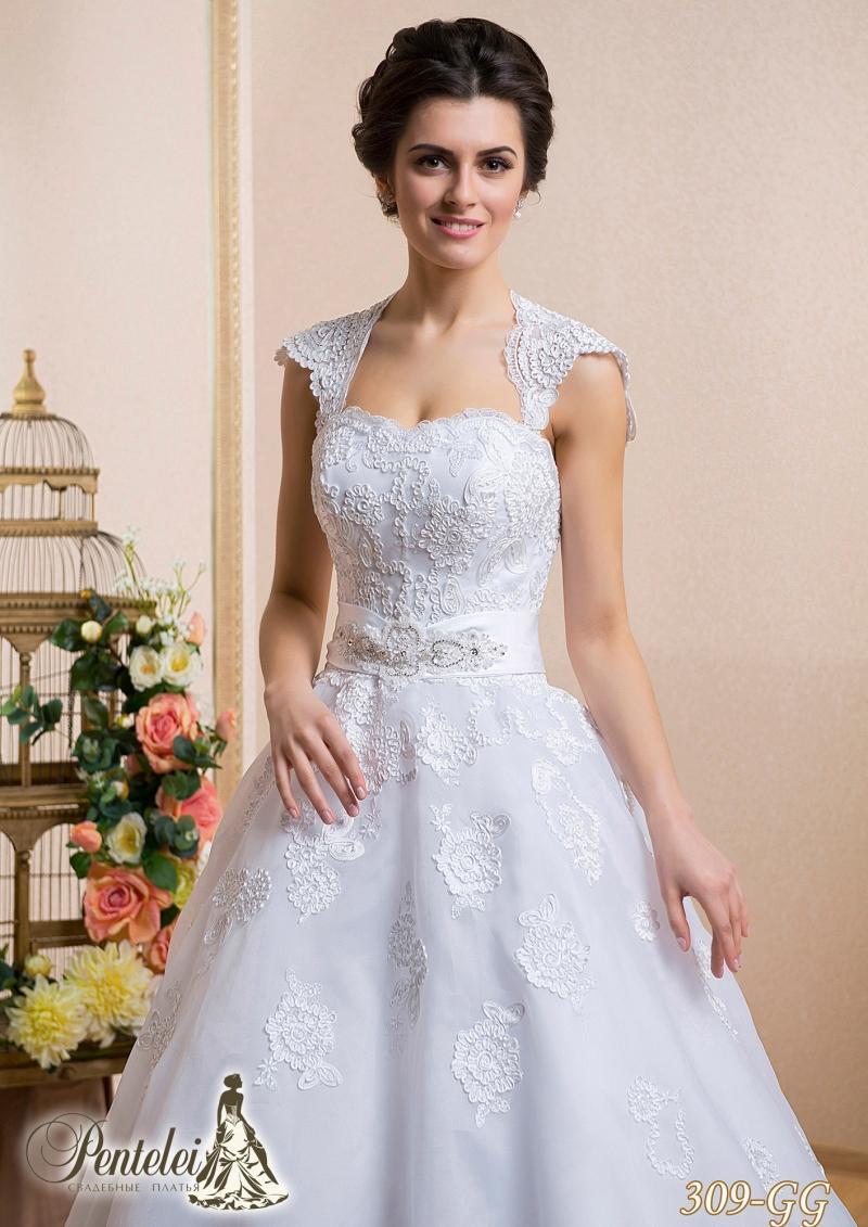 Свадебное платье Pentelei Dolce Vita 309-GG