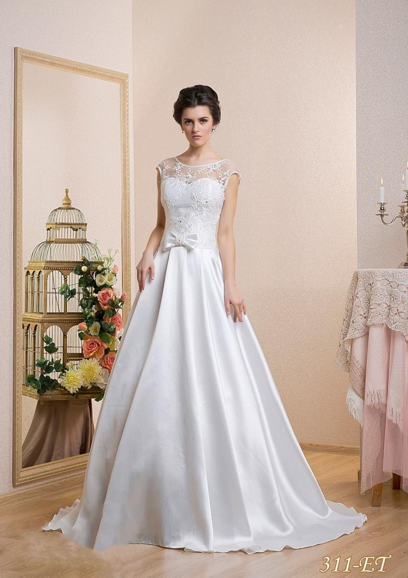Wedding Dress Pentelei Dolce Vita 311-ET