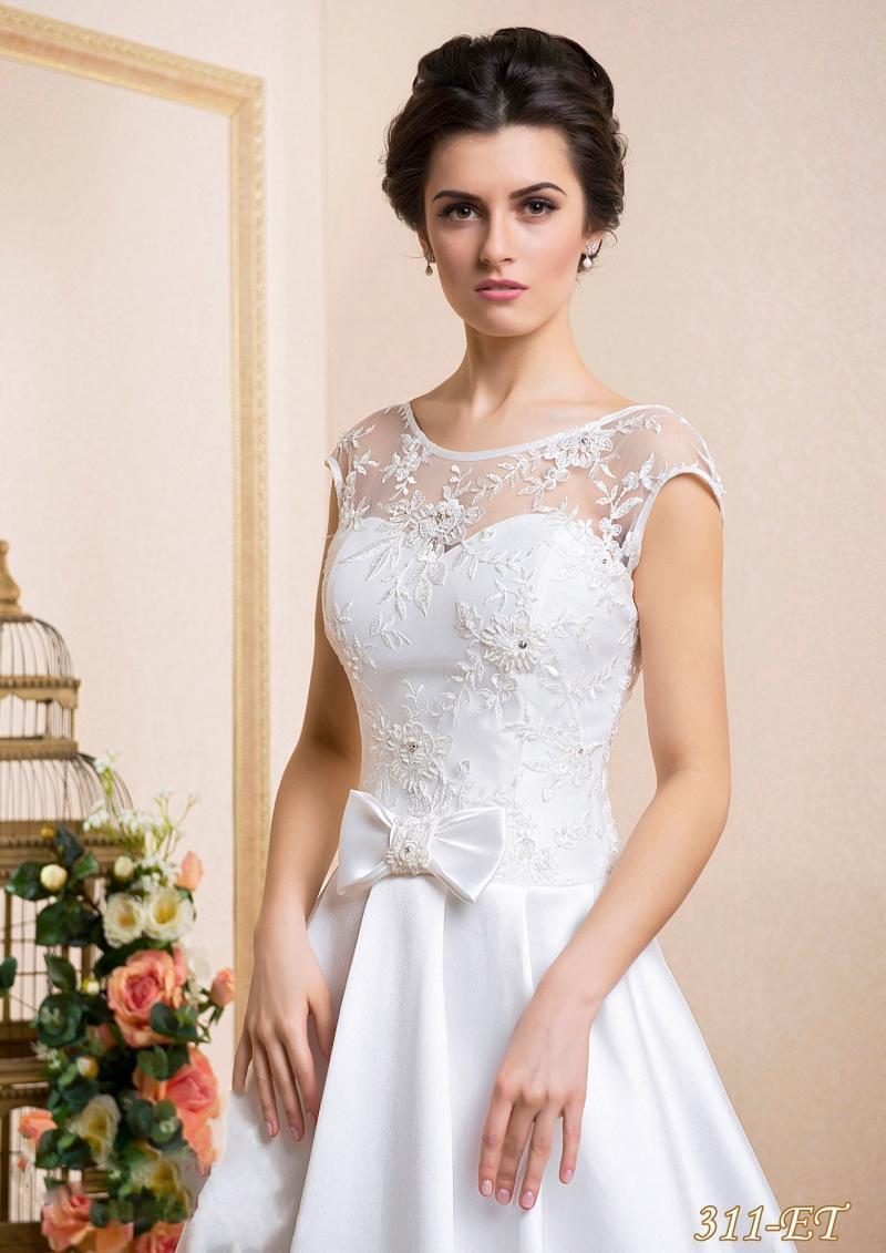 Свадебное платье Pentelei Dolce Vita 311-ET
