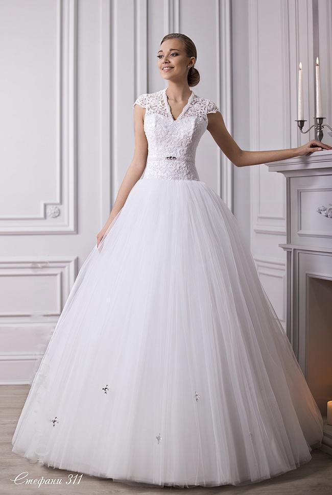 Свадебное платье Viva Deluxe Стефани