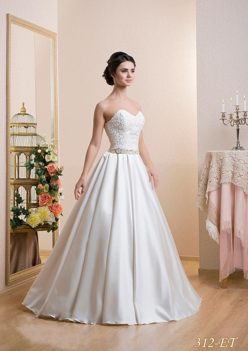 Wedding Dress Pentelei Dolce Vita 312-ET