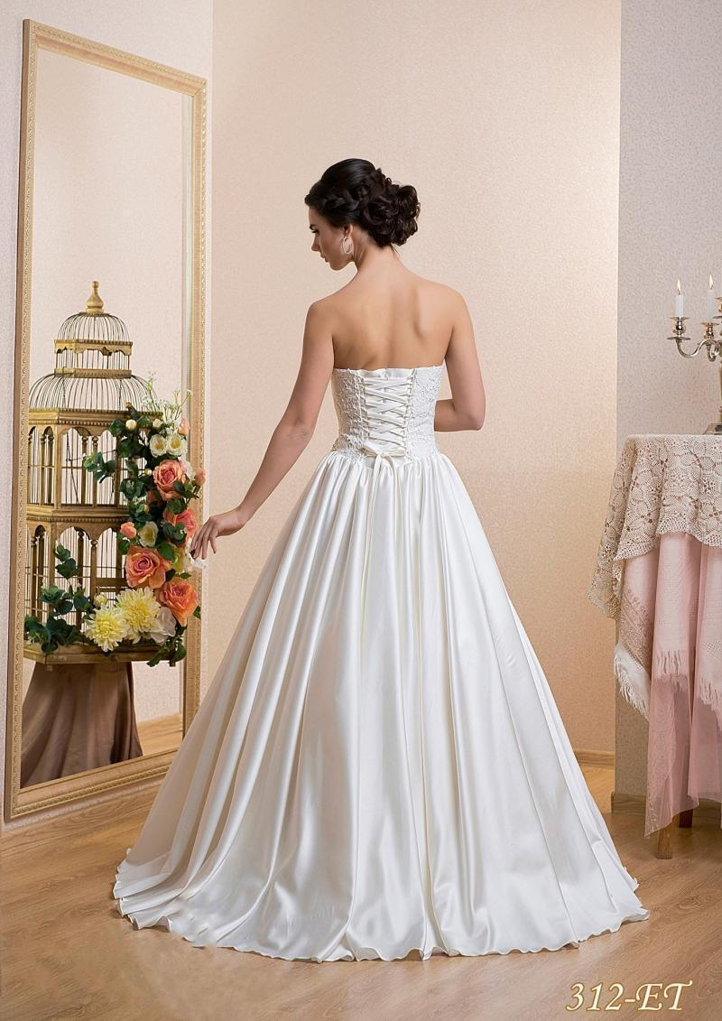 Свадебное платье Pentelei Dolce Vita 312-ET