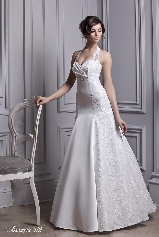 Wedding Dress Viva Deluxe Беатрис