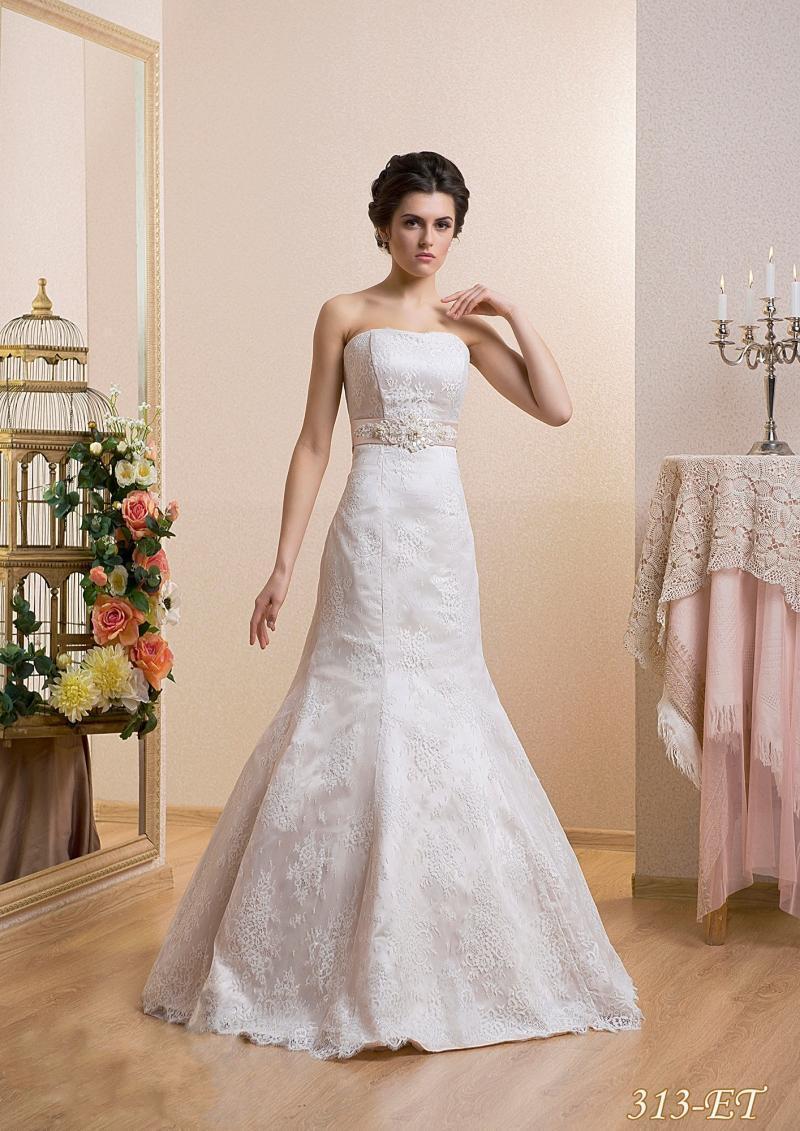 Свадебное платье Pentelei Dolce Vita 313-ET