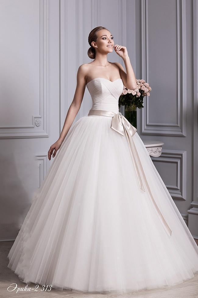 Wedding Dress Viva Deluxe Эрика-2