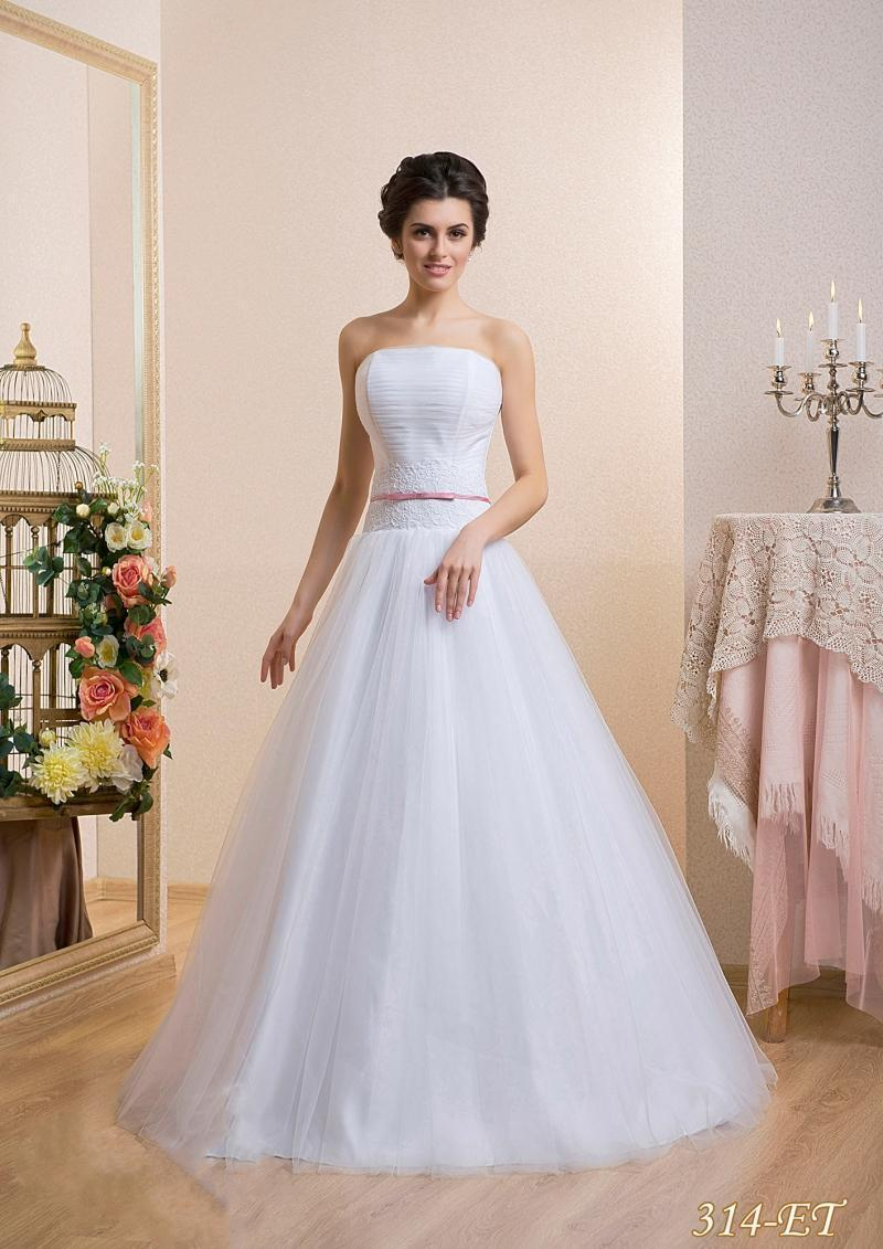 Wedding Dress Pentelei Dolce Vita 314-ET