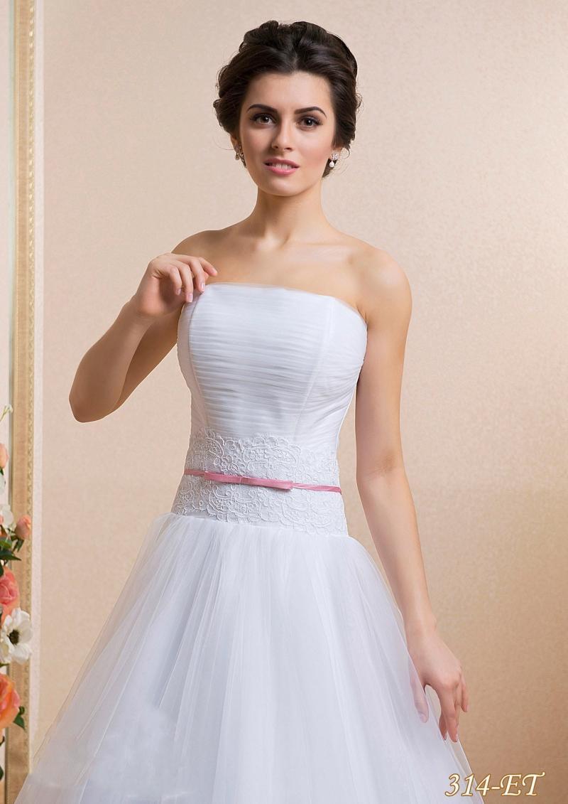Свадебное платье Pentelei Dolce Vita 314-ET