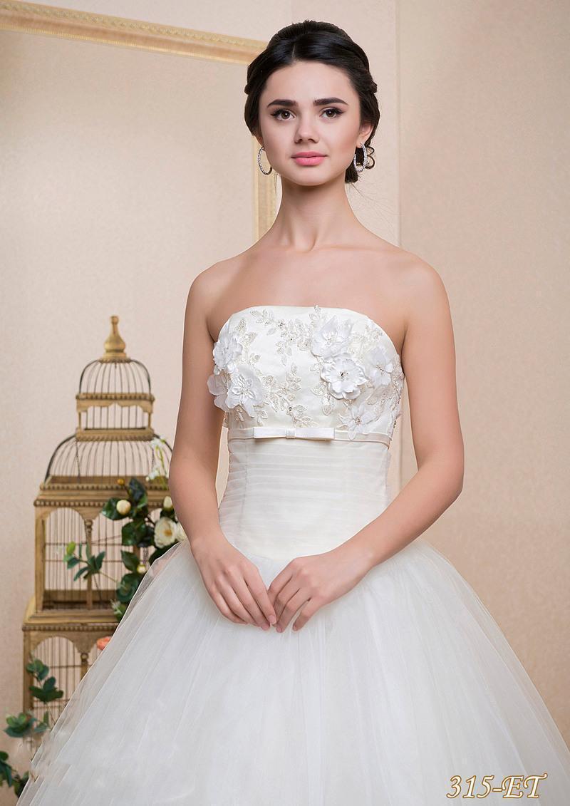 Свадебное платье Pentelei Dolce Vita 315-ET