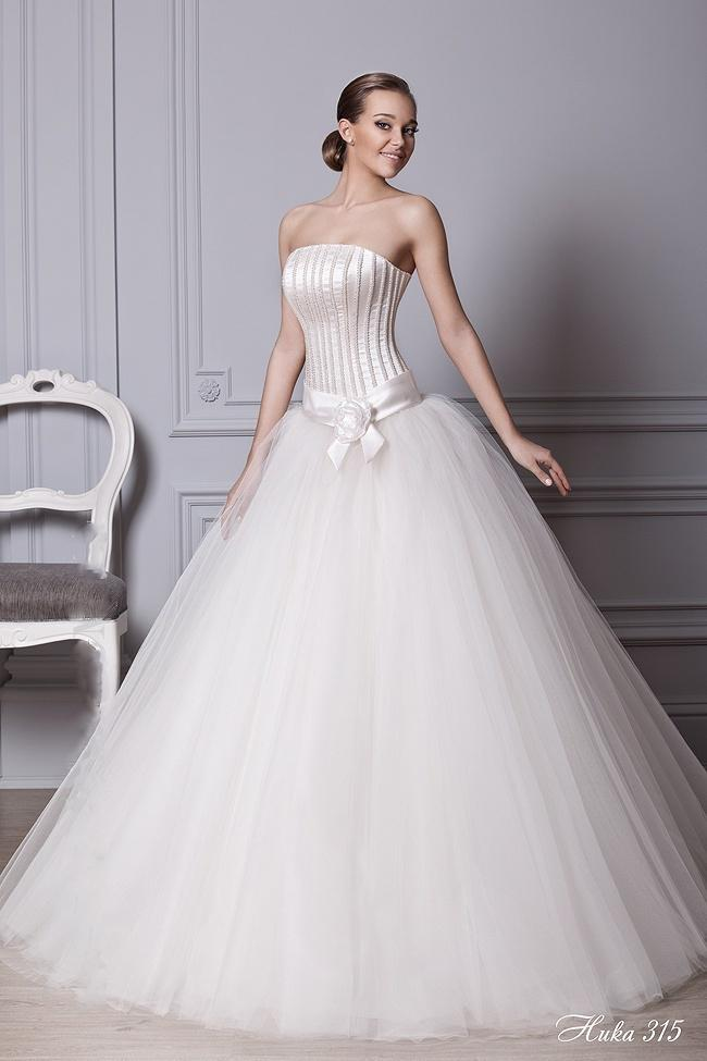 Wedding Dress Viva Deluxe Ника