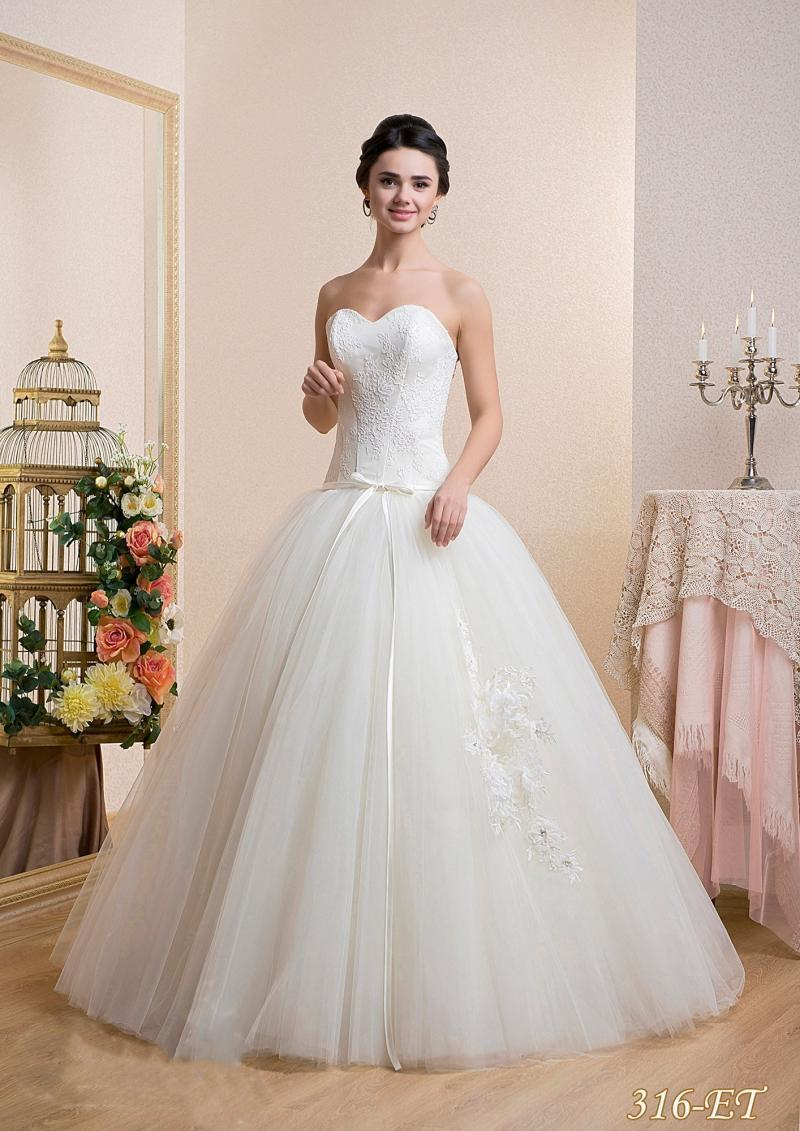 Wedding Dress Pentelei Dolce Vita 316-ET