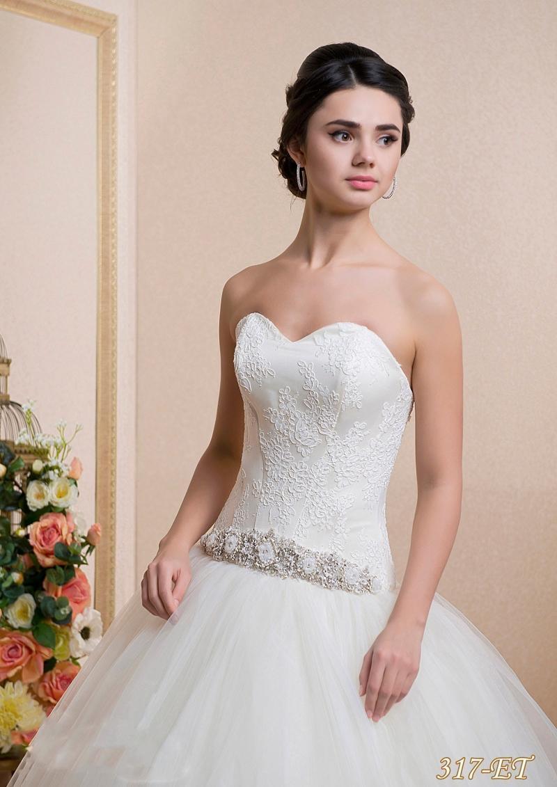 Свадебное платье Pentelei Dolce Vita 317-ET