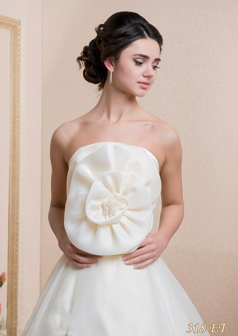 Свадебное платье Pentelei Dolce Vita 318-ET
