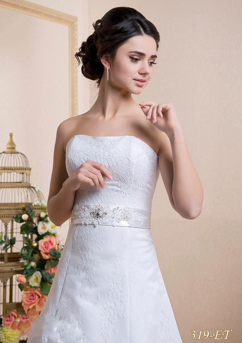 Свадебное платье Pentelei Dolce Vita 319-ET