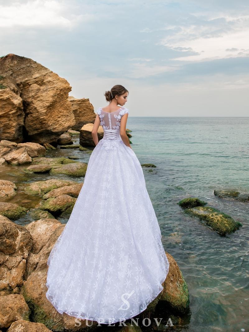Свадебное платье Supernova SN-032-Prima