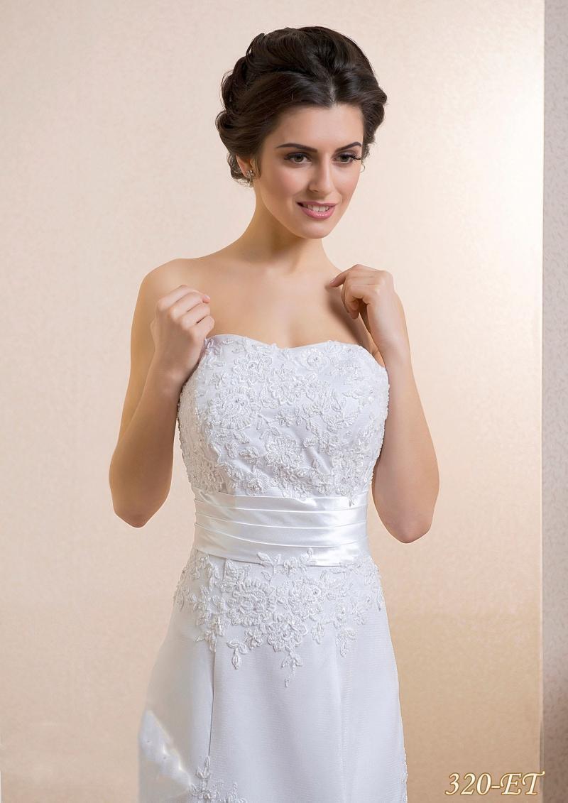 Свадебное платье Pentelei Dolce Vita 320-ET