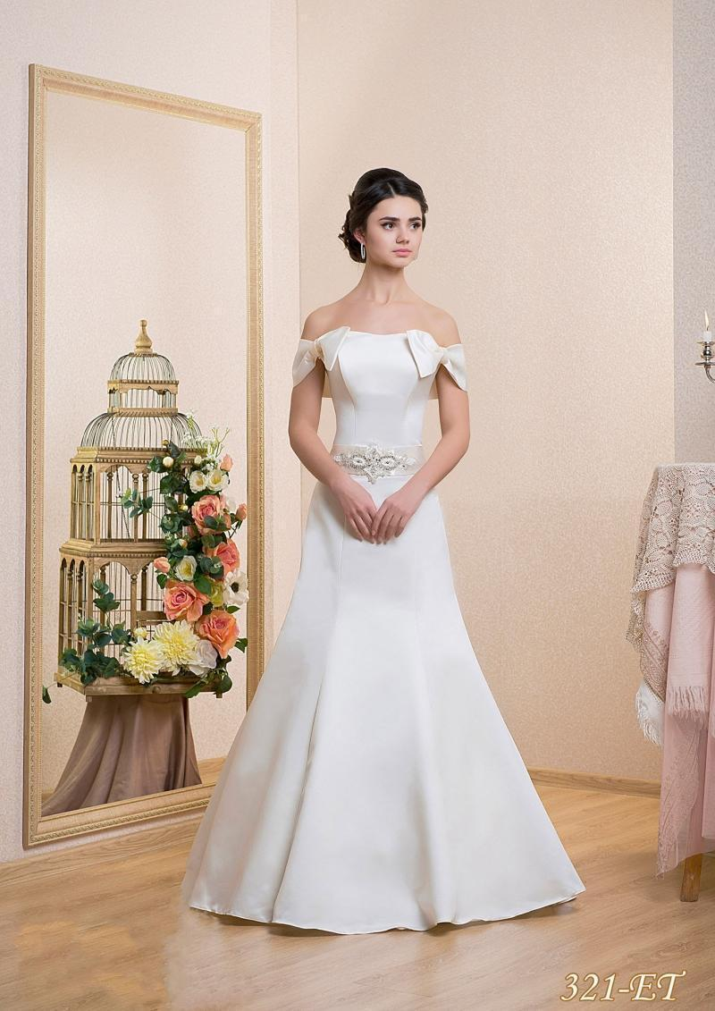 Wedding Dress Pentelei Dolce Vita 321-ET