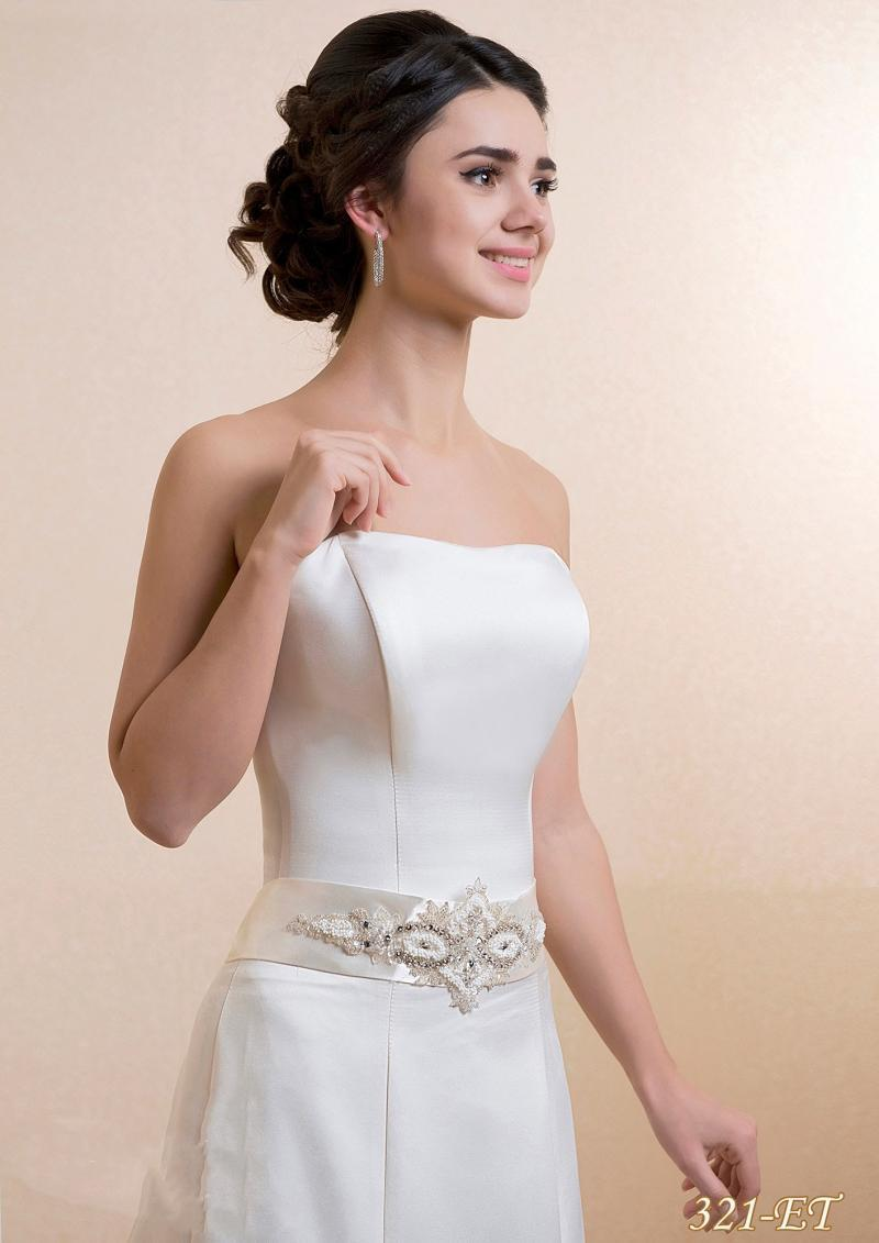 Свадебное платье Pentelei Dolce Vita 321-ET