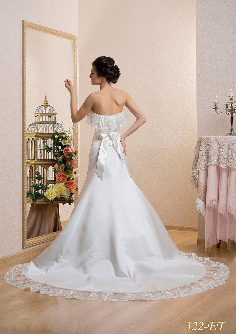 Свадебное платье Pentelei Dolce Vita 322-ET