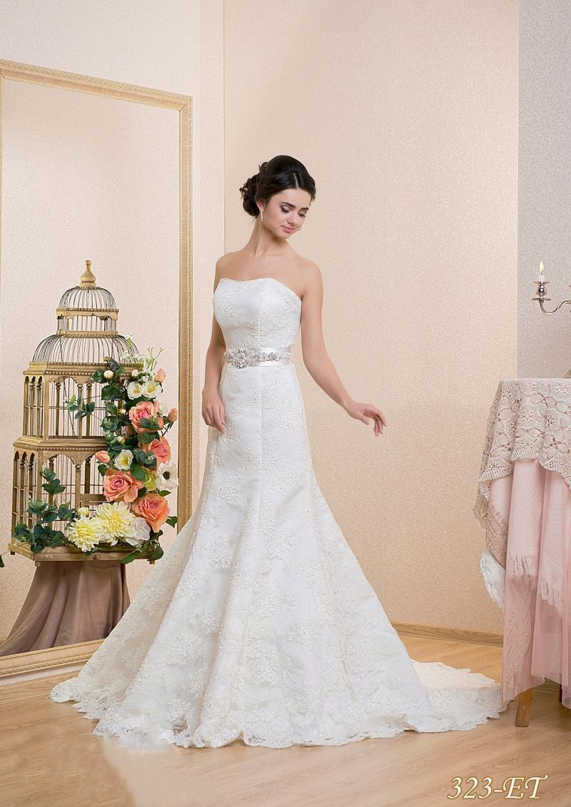 Wedding Dress Pentelei Dolce Vita 323-ET