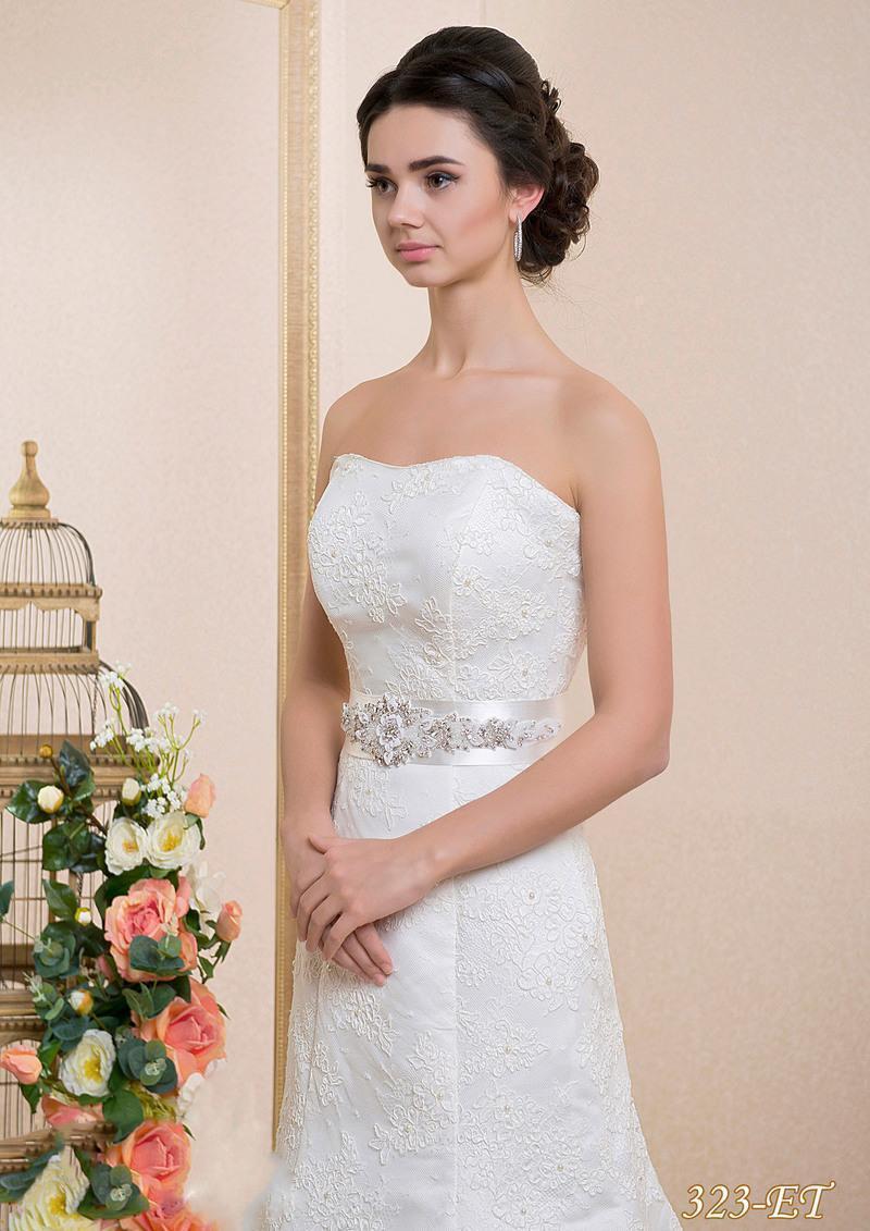 Свадебное платье Pentelei Dolce Vita 323-ET