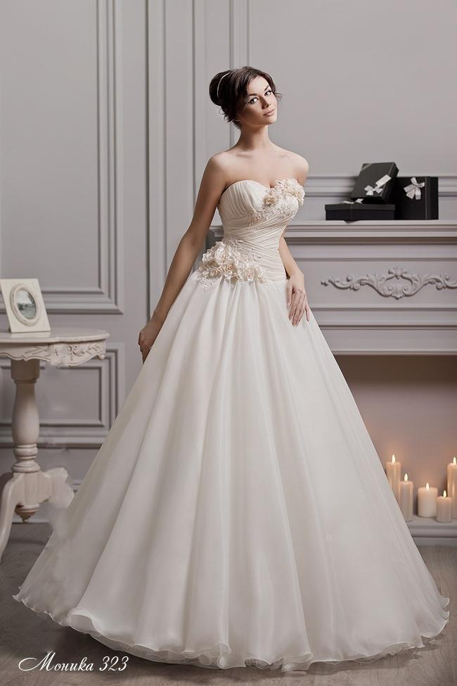 Wedding Dress Viva Deluxe Моника