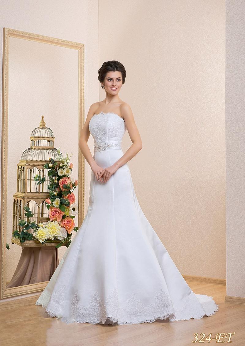 Свадебное платье Pentelei Dolce Vita 324-ET
