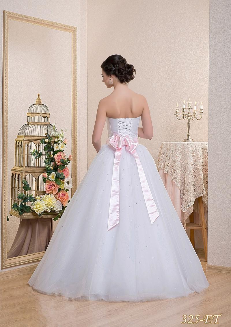 Свадебное платье Pentelei Dolce Vita 325-ET