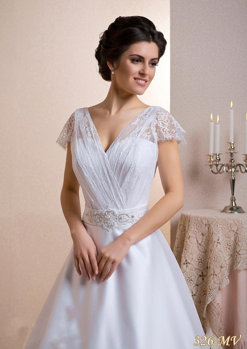 Свадебное платье Pentelei Dolce Vita 326-MV