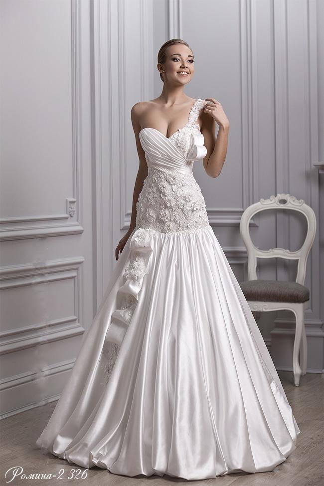 Свадебное платье Viva Deluxe Ромина-2