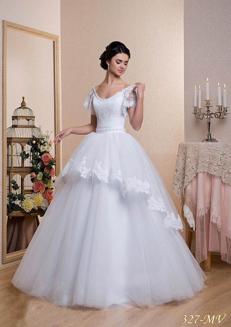Свадебное платье Pentelei Dolce Vita 327-MV