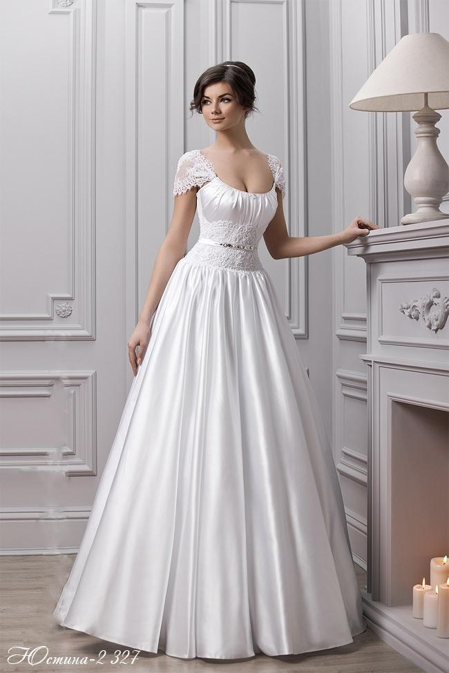 Wedding Dress Viva Deluxe Юстина-2