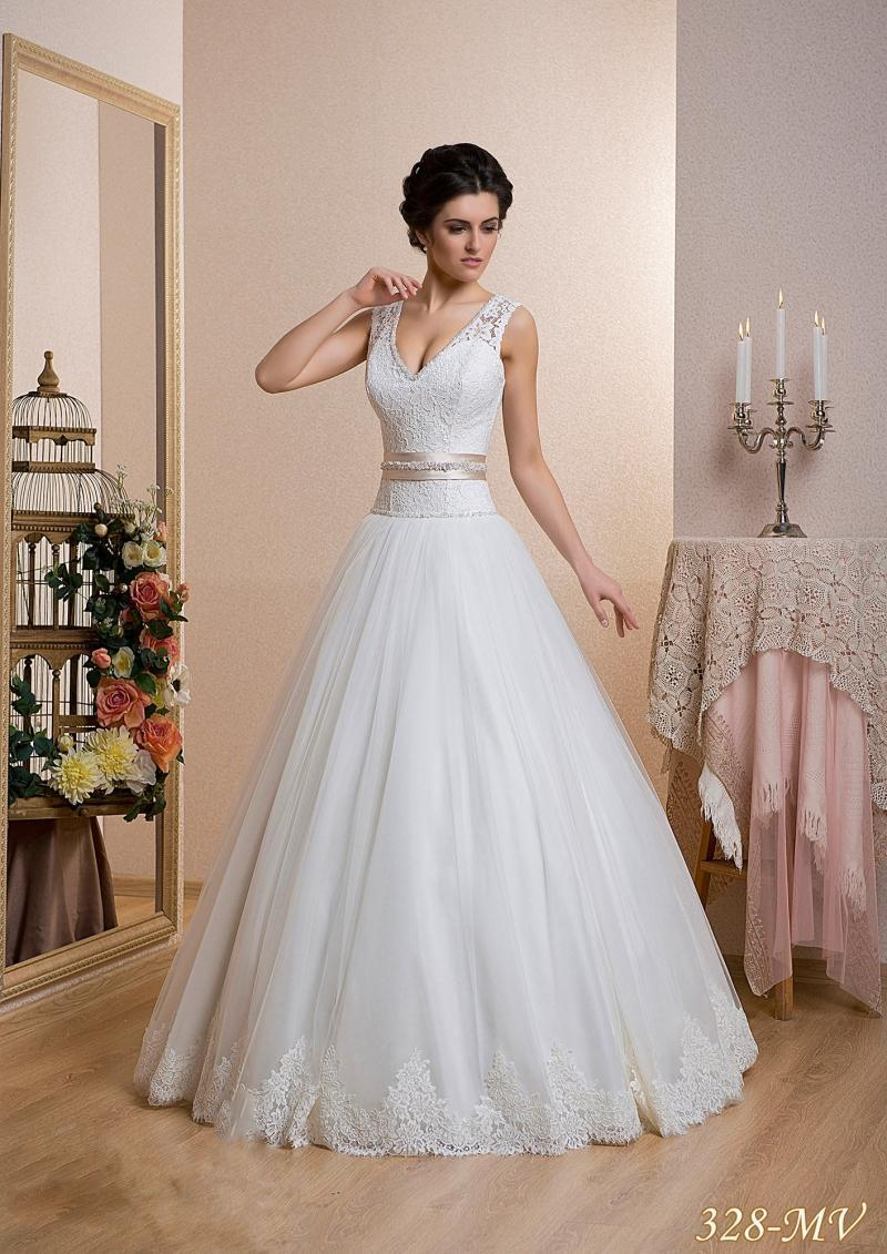 Wedding Dress Pentelei Dolce Vita 328-MV