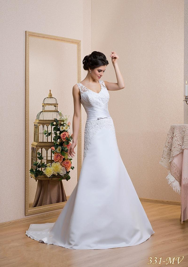 Свадебное платье Pentelei Dolce Vita 331-MV