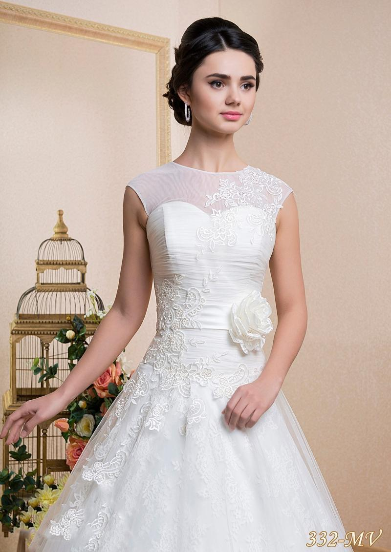Свадебное платье Pentelei Dolce Vita 332-MV