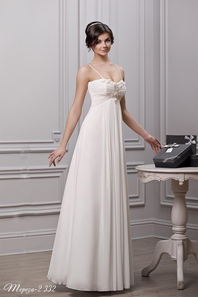 Wedding Dress Viva Deluxe Тереза-2