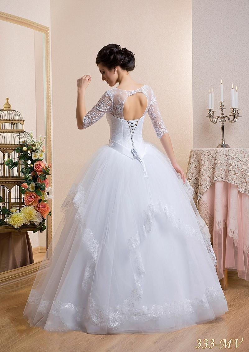 Свадебное платье Pentelei Dolce Vita 333-MV