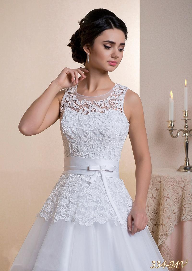 Свадебное платье Pentelei Dolce Vita 334-MV