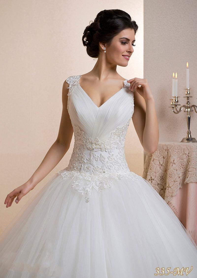 Свадебное платье Pentelei Dolce Vita 335-MV