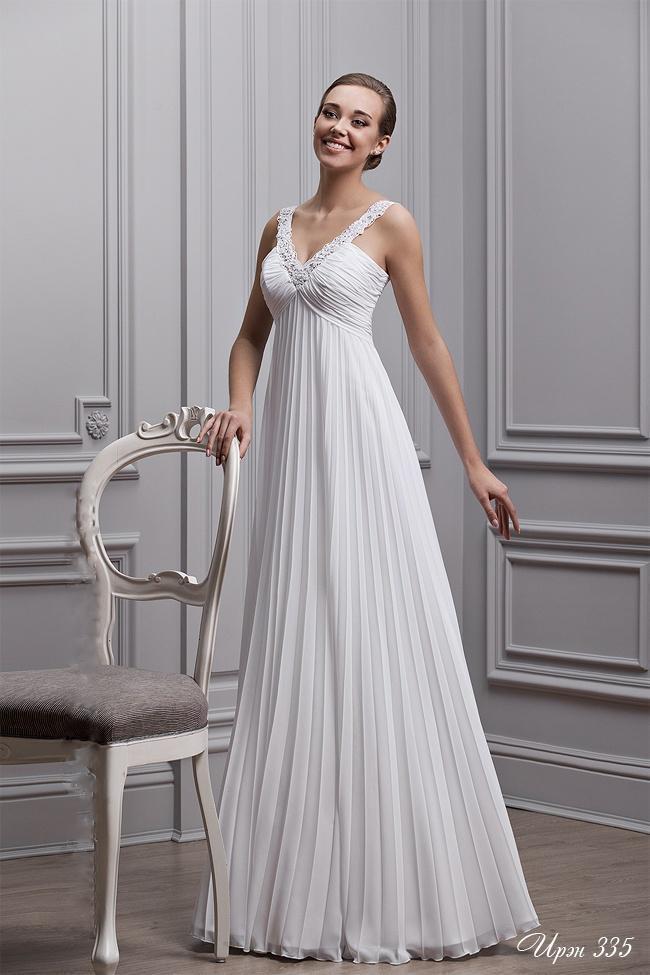 Свадебное платье Viva Deluxe Ирэн