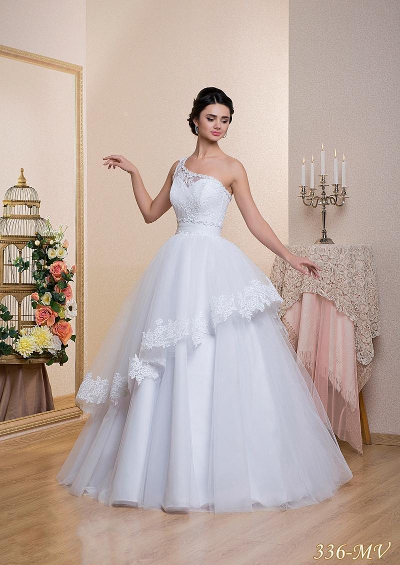 Свадебное платье Pentelei Dolce Vita 336-MV