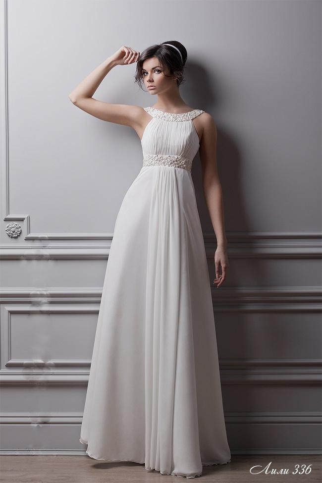Свадебное платье Viva Deluxe Лили