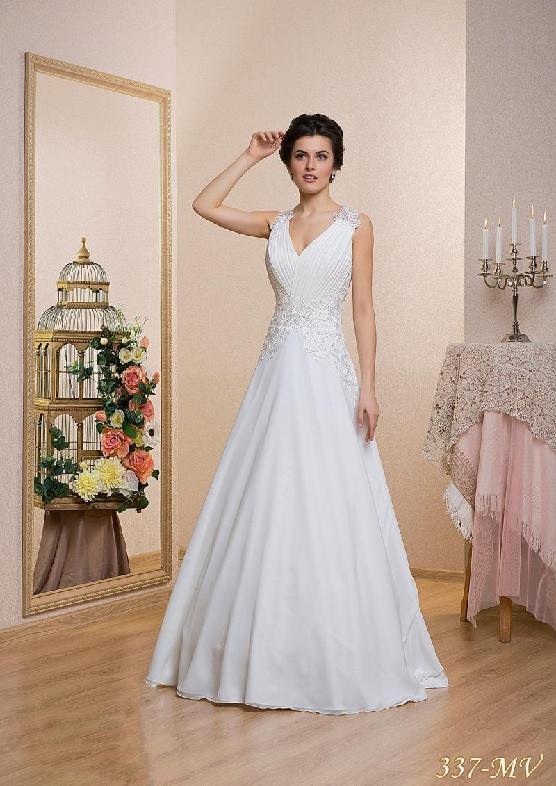 Wedding Dress Pentelei Dolce Vita 337-MV