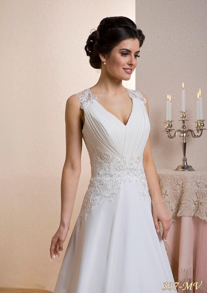 Свадебное платье Pentelei Dolce Vita 337-MV