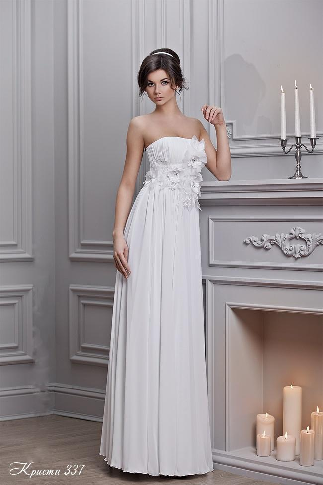 Wedding Dress Viva Deluxe Кристи