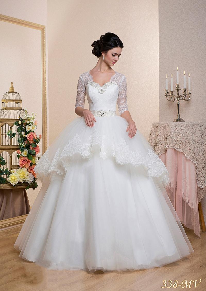 Свадебное платье Pentelei Dolce Vita 338-MV