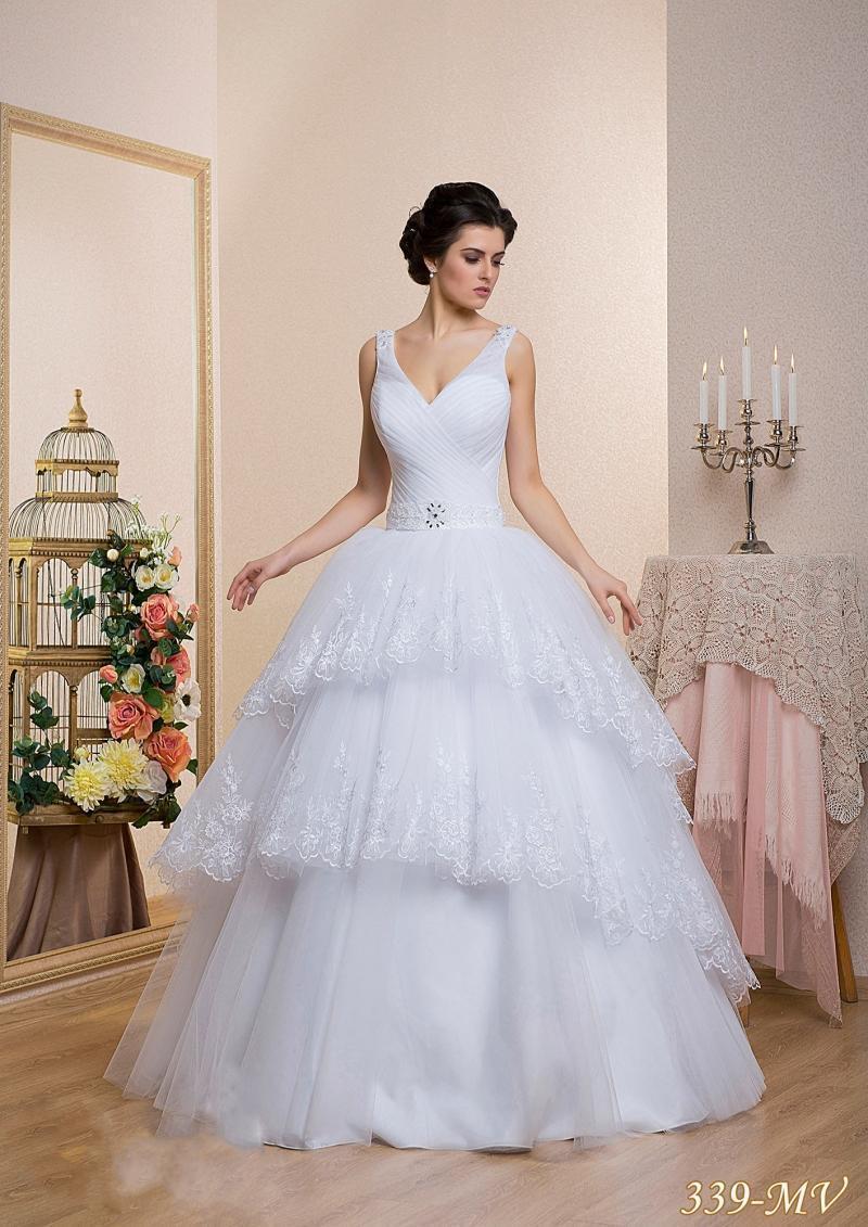 Свадебное платье Pentelei Dolce Vita 339-MV