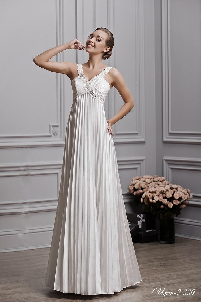 Wedding Dress Viva Deluxe Ирэн-2