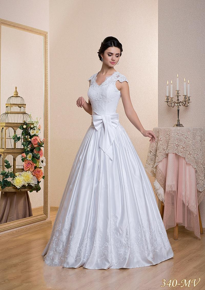 Свадебное платье Pentelei Dolce Vita 340-MV