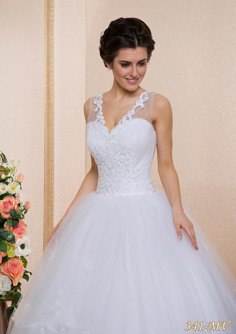 Свадебное платье Pentelei Dolce Vita 341-MV